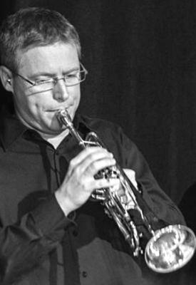 Trompette - Thierry Barreyre
